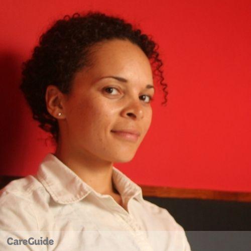 Canadian Nanny Provider J Weaver's Profile Picture