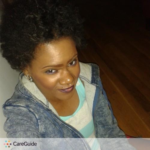 Child Care Provider Octavia D's Profile Picture