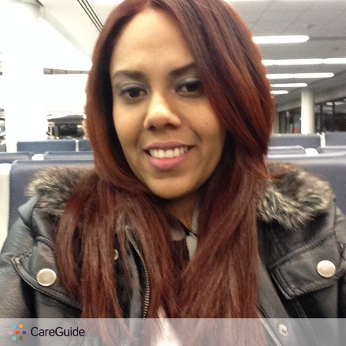 Housekeeper Provider Claribel C's Profile Picture