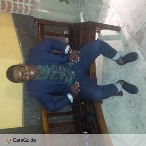 Child Care Provider Kerwin D's Profile Picture