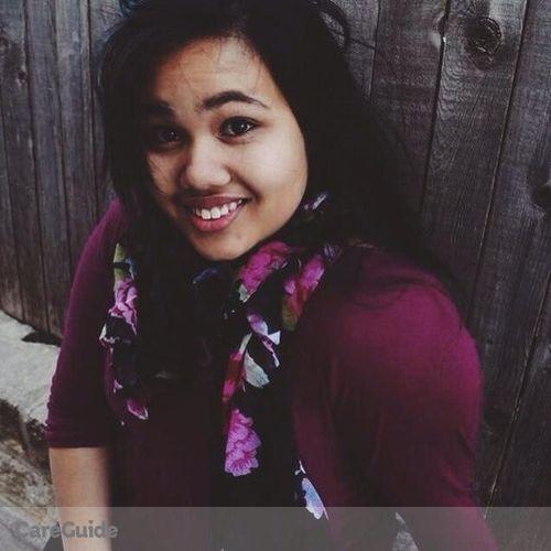 Videographer Provider Mileena C's Profile Picture