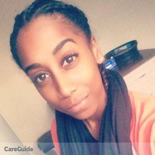 Canadian Nanny Provider Tenicia Sobers's Profile Picture