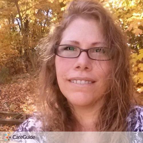 Child Care Provider Julia DuBois's Profile Picture