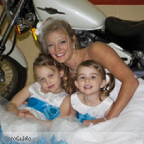 Canadian Nanny Provider Jennifer Stanley's Profile Picture