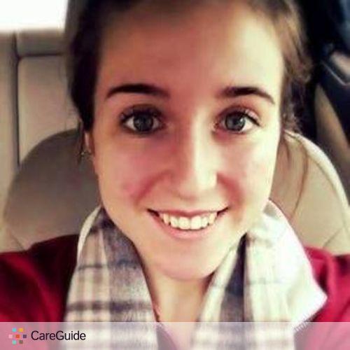 Child Care Provider Jessica Michiaels's Profile Picture