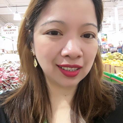 Housekeeper Provider Hazel Pineda's Profile Picture