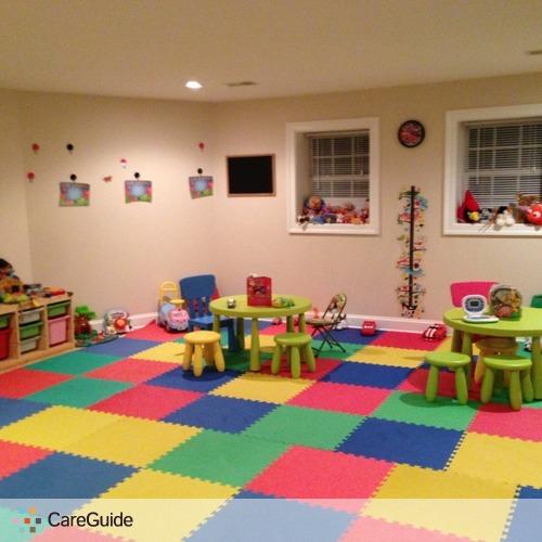 Child Care Provider Nilda Alvarez's Profile Picture