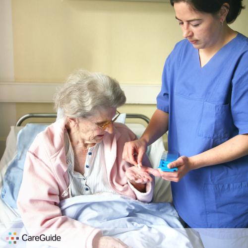 Elder Care Provider Enrique Ramos's Profile Picture
