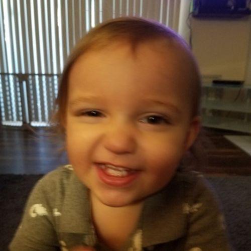 Child Care Job Megan Mason's Profile Picture