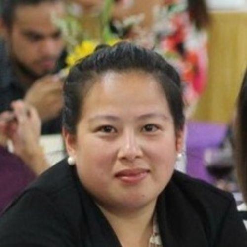 Canadian Nanny Provider Crisanta C's Profile Picture