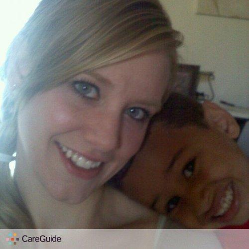 Child Care Provider Emily White's Profile Picture
