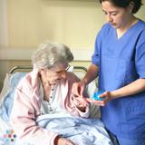 Elder Care Provider in San Diego