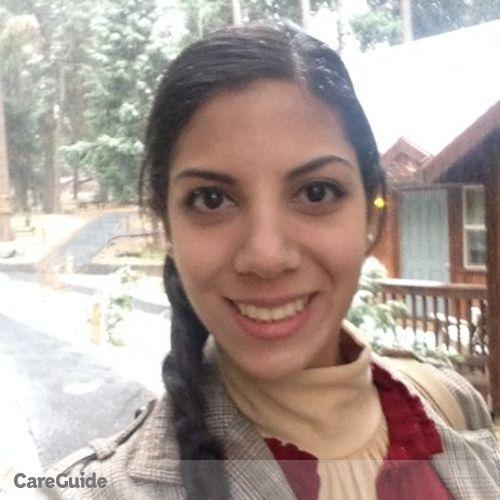 Child Care Provider Daniela Novoa's Profile Picture