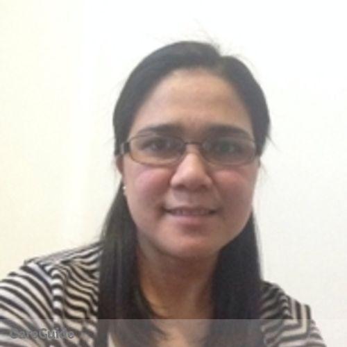 Canadian Nanny Provider Jaimylaine Luneza's Profile Picture