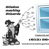 Window Washing Wizards