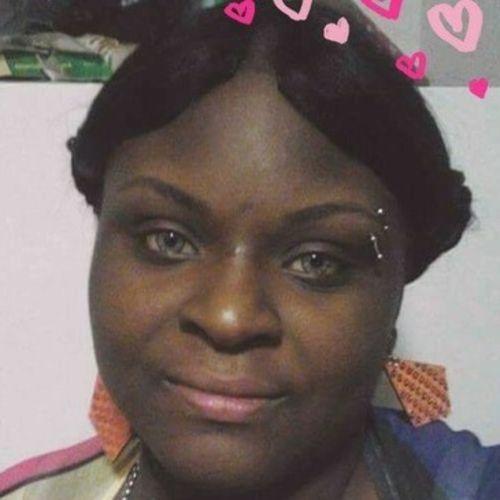 Housekeeper Provider Latasha D's Profile Picture