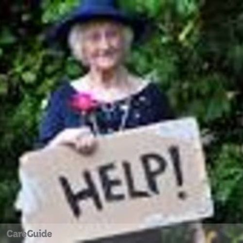 Elder Care Job Nicolas C's Profile Picture