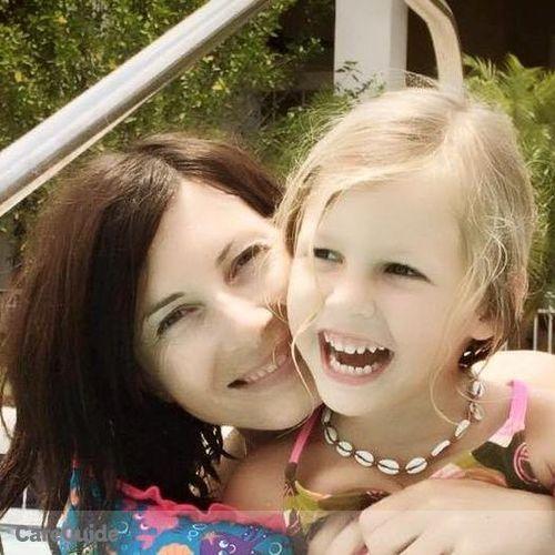 Child Care Provider Maria D's Profile Picture