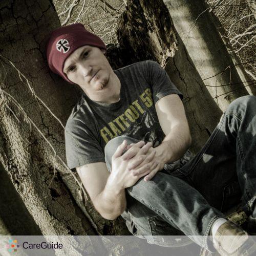 Videographer Provider Matthew B's Profile Picture