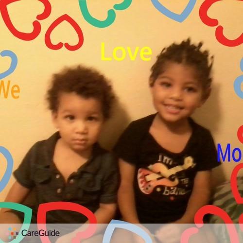 Child Care Provider Krystal W's Profile Picture