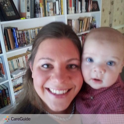 Child Care Provider Joanna Devault's Profile Picture