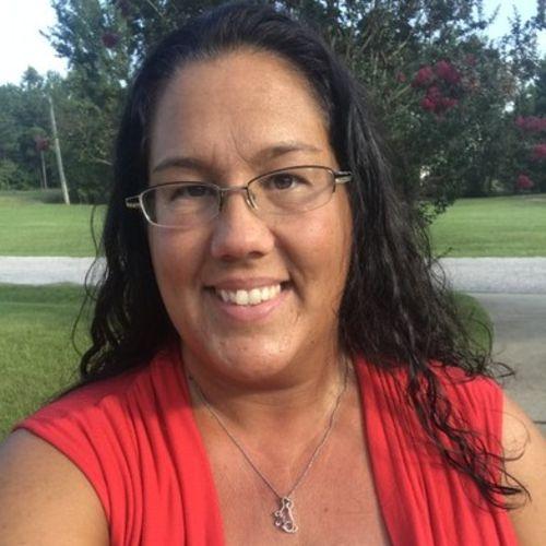 Pet Care Provider Rebecca Raba's Profile Picture