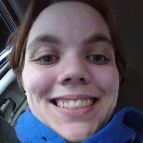 Child Care Provider Nichole Purvis's Profile Picture