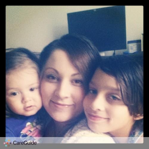 Child Care Provider Gina Muniz's Profile Picture