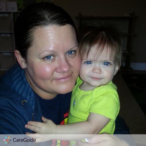 Child Care Provider Stacy Gonzalez's Profile Picture