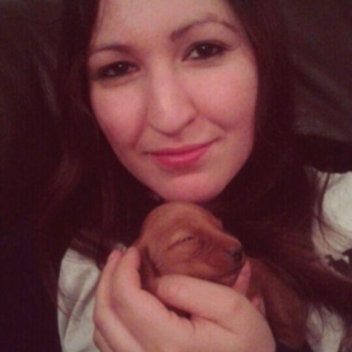 Pet Care Provider Stephanie Lindo Gallery Image 2