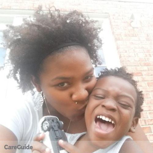 Child Care Provider Lanette B's Profile Picture