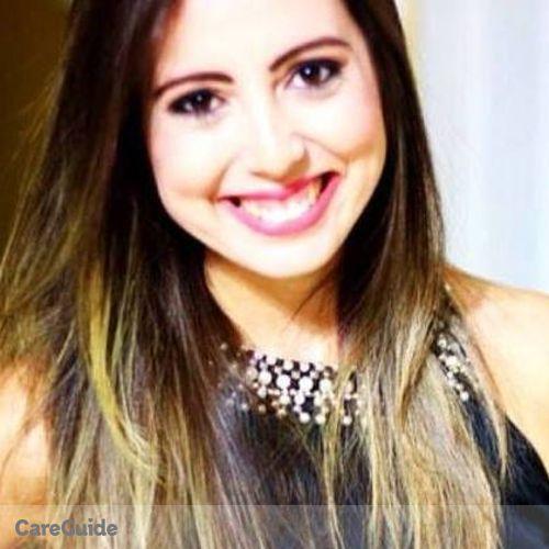 Canadian Nanny Provider Renata Vasconcellos's Profile Picture
