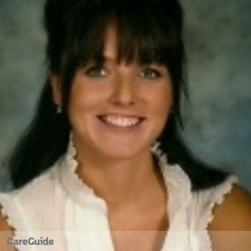 Canadian Nanny Provider Amy Cojocar's Profile Picture