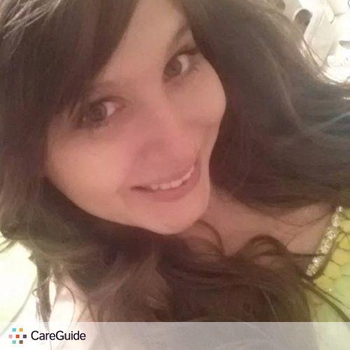 Housekeeper Provider Cristina Lopez's Profile Picture