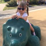 Childcare for Burlington toddler (near Appleby and Dundas), starting Dec or Jan