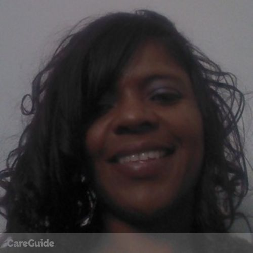 Housekeeper Provider Sylvia Brown's Profile Picture