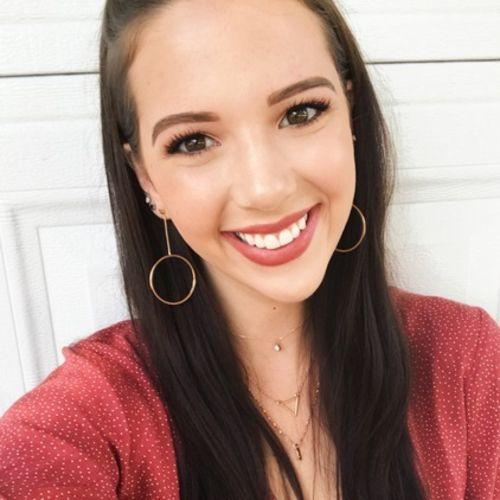 Child Care Provider Tori W's Profile Picture