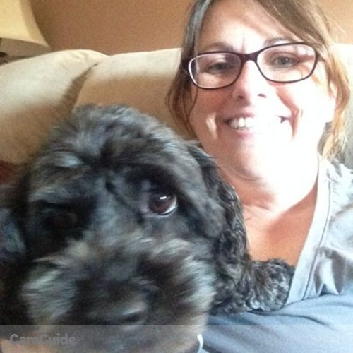 Pet Care Provider Christina B's Profile Picture
