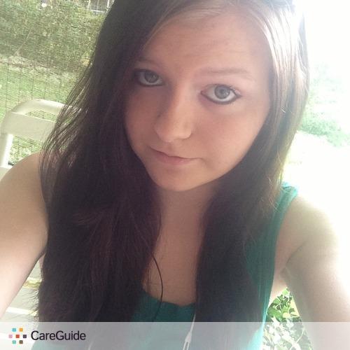 Child Care Provider Halley Crank's Profile Picture