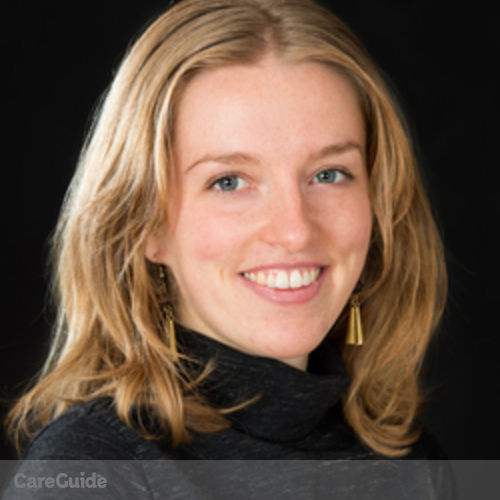 Canadian Nanny Provider Emily LeBlanc's Profile Picture