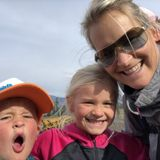Nanny for 3 children part time (approx 3 days per Week).