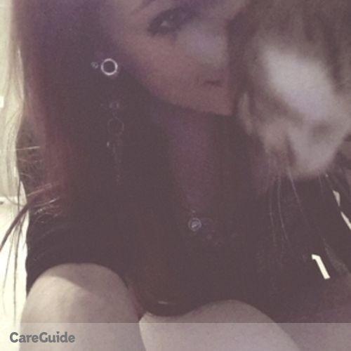 Pet Care Provider Erin Grindstaff's Profile Picture
