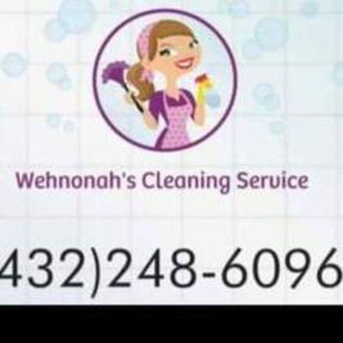 Housekeeper in Midland, Texas
