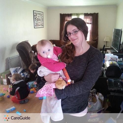 Child Care Provider Kathryn P's Profile Picture