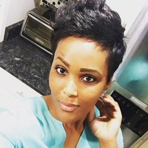 Housekeeper Provider Tanisha Salmon's Profile Picture
