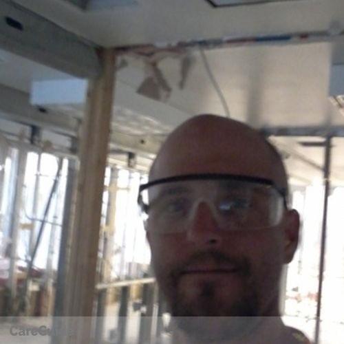Handyman Provider Nick Spinosa's Profile Picture