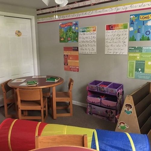 Child Care Provider Little Ladybug Learning Center Now Enrolling! Gallery Image 1