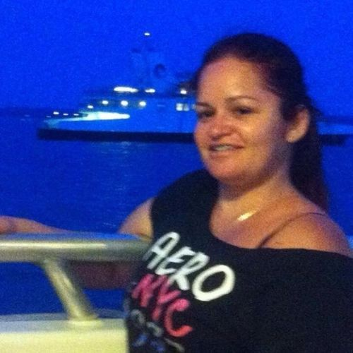 Housekeeper Provider Carina S's Profile Picture