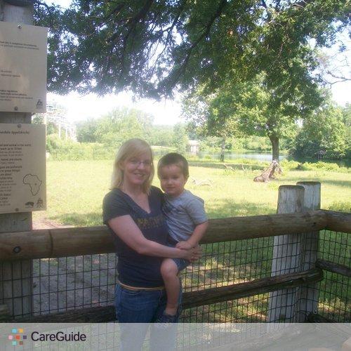 Child Care Provider Sierra McCord's Profile Picture
