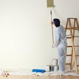 Painter in Palm Desert